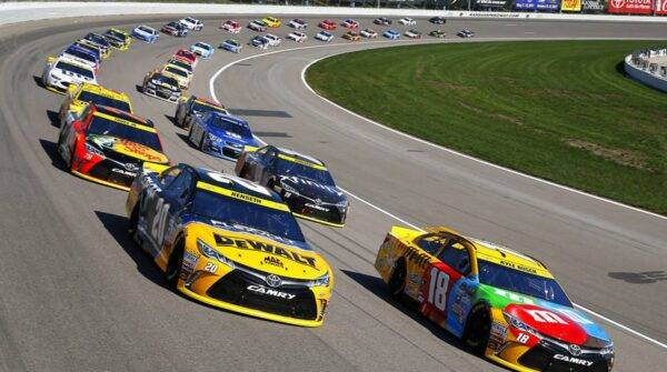 NASCAR discusses bringing new manufactures to the sport